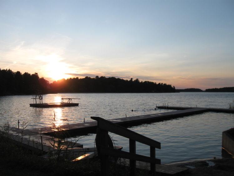 Vakantie Zweden tips - Mälarenmeer