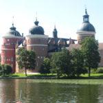 Mariëfred Zweden - Gripsholms slott