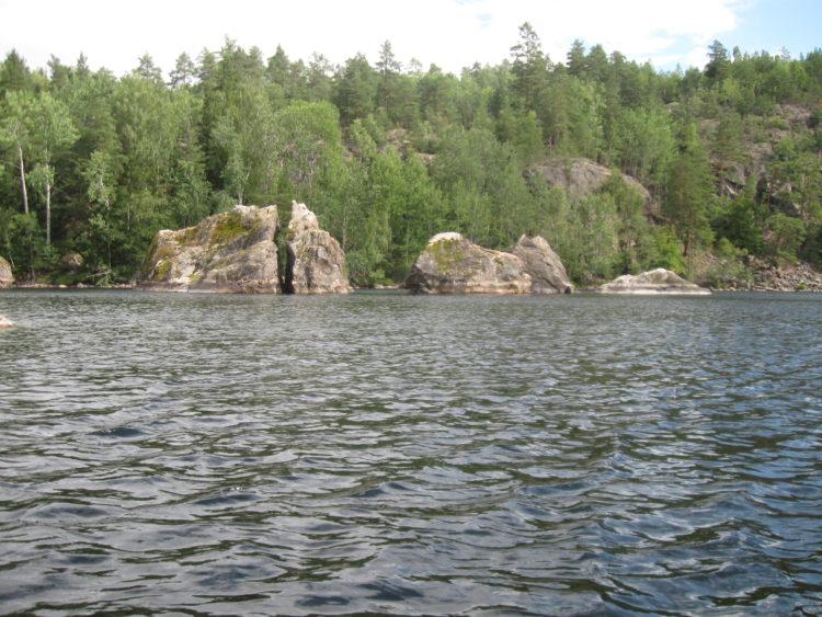Vakantie Zweden Tips - Natuur
