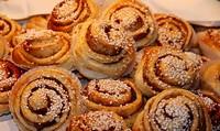Zweedse recepten (Kanelbullar) - Vakantie Zweden Tips