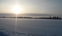 Klimaat Zweden (winter) - Vakantie Zweden Tips