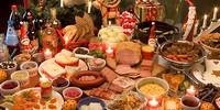 Zweedse recepten (Smörgåsbord) - Vakantie Zweden Tips