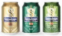 Spendrups bier Zweden - Vakantie Zweden Tips